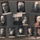 """VIII-ый выпуск врачей Куб.гос. им. """"Красной Армии"""" института, 1931 год"""