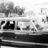 Краснодар. Визит Михала Сергеевича Горбачева, 17.09.1986 года.