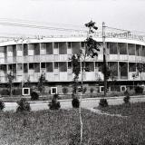Краснодар. Водолечебница,  1979 год.
