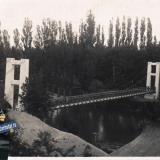 Архипо-Осиповка. Мост через р. Уманка, 1935 год