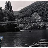 Архипо-Осиповка. Мост через реку Вулан, 1965 год