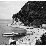 Джанхот. Пляж