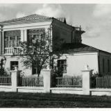 "Геленджиик. Корпус дома отдыха ""Кавказ"", 1957 год"