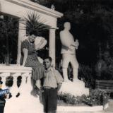 Геленджик. 1956 год