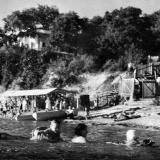 Геленджик. 1955 год.