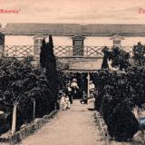 "Геленджик. Дача ""Мисочка"", до 1917 года"
