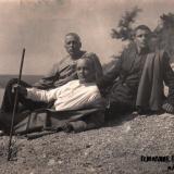 Геленджик. На солнце, 14.09.1929 года