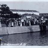 Геленджик. Набережная, не позднее 1912 года