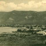 Геленджик. Общий вид, 1917 год