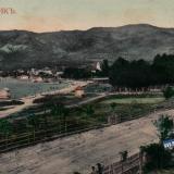 Геленджик. Общий вид, не позднее 1910 года