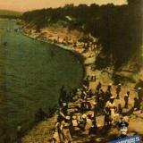Геленджик. Пляж