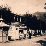 Геленджик. Улица Ленина, 1930-е