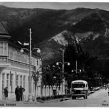 Геленджик. Улица Ленина, 1954 год