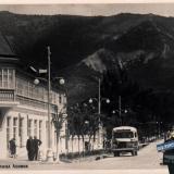 Геленджик. Улица Ленина, 1955 год