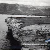 Геленджик. Вид Толстого мыса, около 1925 года