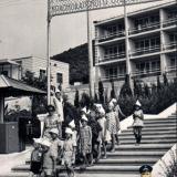 """Кабардинкап. Пионерский лагерь """"Экспресс"""", 1971 год"""