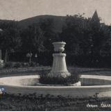 Курорт Кабардинка, точное место не известно, 1938 год