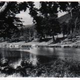 Горячий ключ. Река Псекупс, 1965 год