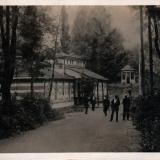 Ванное здание №1, 1938 год