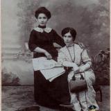 Горячий Ключ. Фотоателье Остапцева И.Г., до 1917 года
