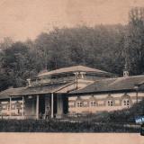 Горячий Ключ. Главное ванное здание №1 серных ванн, 1920-е