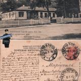 Горячий Ключ - Мариуполь, 25.07.1915