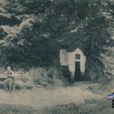 Горячий Ключ. Железный источник, 1930-е