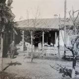 Майкоп,1942, оккупация