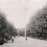 Майкоп. №13. Городской сад, до 1917 года.