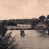 Майкоп. Серия II, №4. Мост через реку Белую, до 1917 года