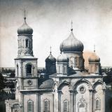 Майкоп. Собор, 1909 год