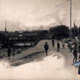 Новороссийск. Городские купальни 1930-е