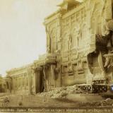 Новороссийск. Последствия Норд-Оста 1899 года