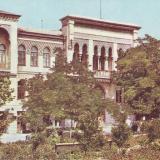 Новороссийск. Здание горкома КПСС и горисполкома, 1966 год