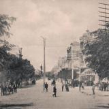 Новороссийск. 1917 год. Издатель неизвестен, тип 5