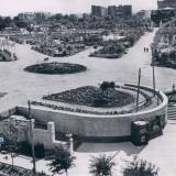 Новороссийск. Городской парк, 1941 год