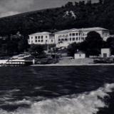 Абрау-Дюрсо. Гостиница в поселке