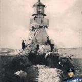 Новороссийск. 1917 год. Издание П. Иванушкина