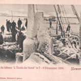 Новороссийск. 1906 год. Акционерное общество Гранберг