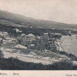 Новороссийск. Дачи, до 1917 года