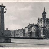 Новороссийск. Набережная, 1962 год