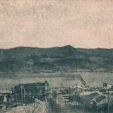 Новороссийск. Общий вид, 1920-е годы
