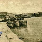 Новорссийск. Набрежня. 1920-е