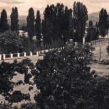 Адлер. Общий вид, до 1917 года