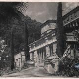 Мацеста. Ванное здание, 1935 год