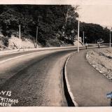 Сочи. № 13. Строительство автомагистрали Сочи-Мацеста, 1935 год