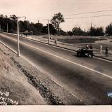 Сочи. № 18. Строительство автомагистрали Сочи-Мацеста, 1935 год