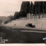 Сочи. № 3. Строительство автомагистрали Сочи-Мацеста, 1935 год
