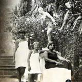 Сочи. Дендрарий, 1938 год