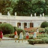 Сочи. Дендрарий, 1965 год